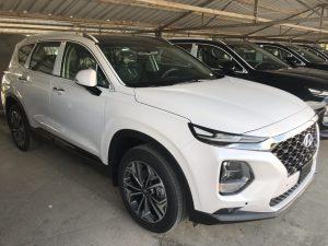 Hyundai SantaFe chưa hạ cơn sốt, bán ra 830 xe trong tháng 6/2019
