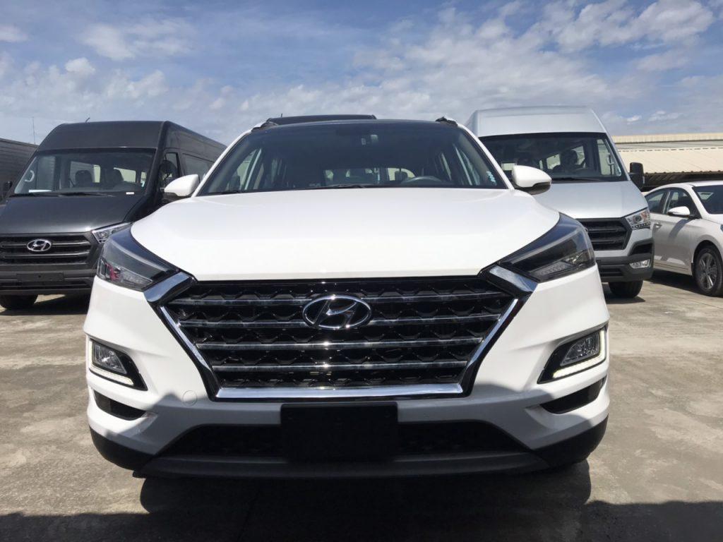 Hyundai Tucson-hyundai ninh bình 5