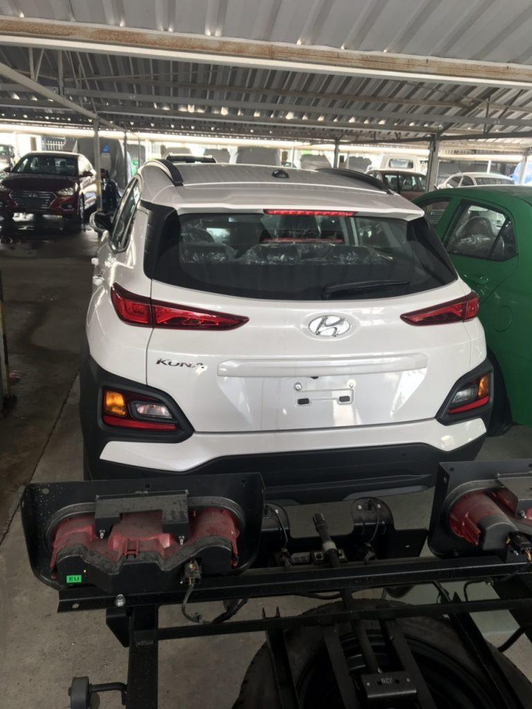 Hyundai Kona 2021 2