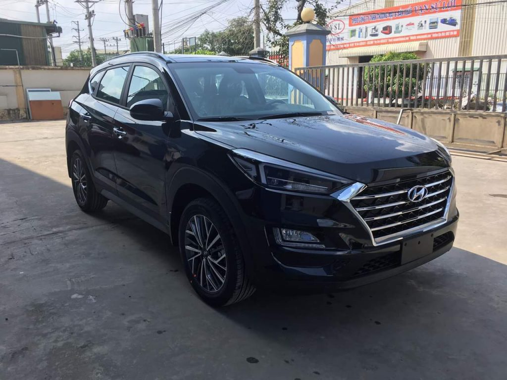 Hyundai Tucson-hyundai ninh bình 7