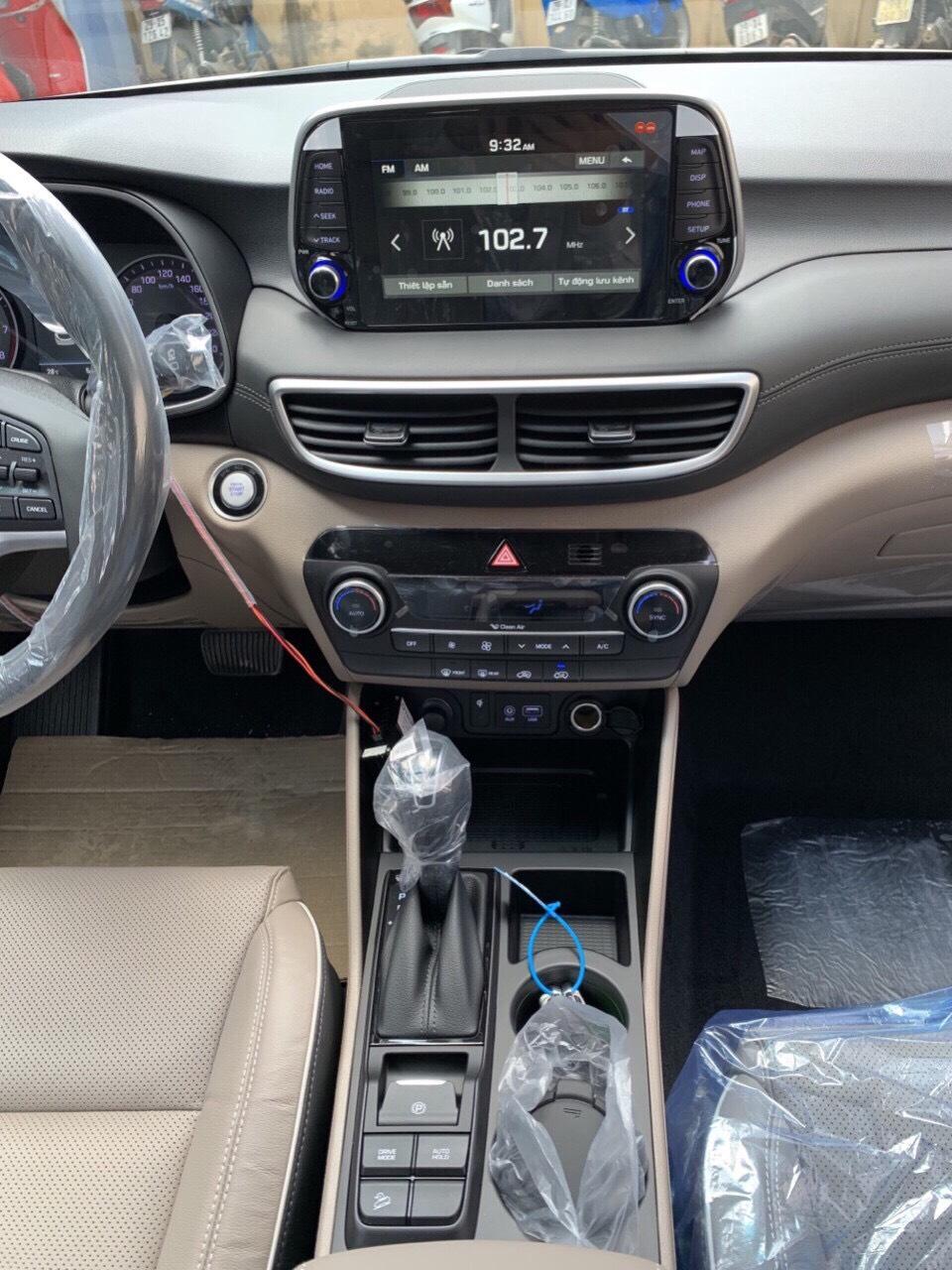 Hyundai Tucson-hyundai ninh bình 4