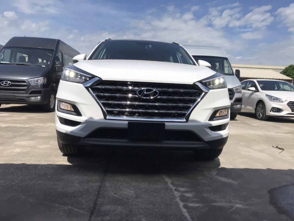 Hyundai Tucson-hyundai ninh bình 1