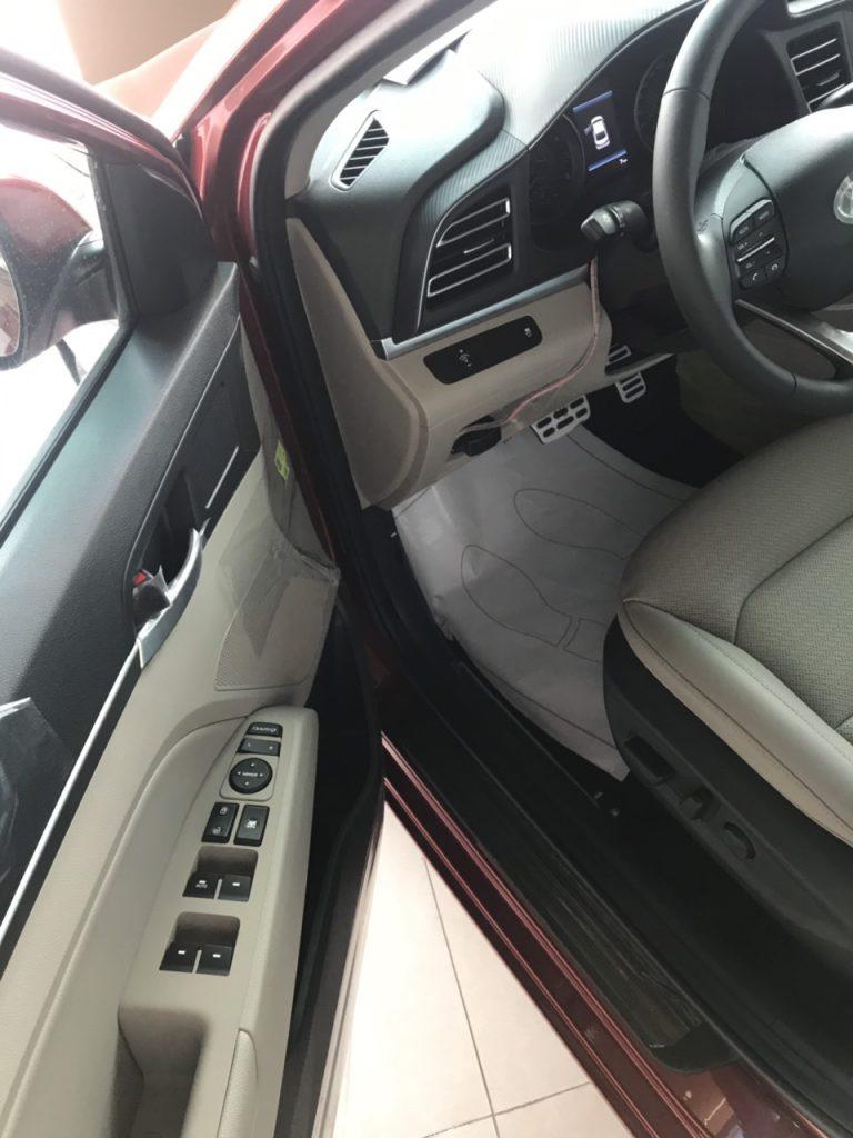 Hyundai Elantra 2.0 2021 11