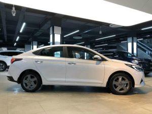 Hyundai Ninh Bình accent 2021 10
