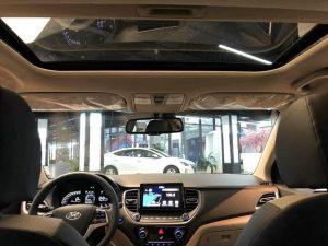 Hyundai Ninh Bình accent 2021 19