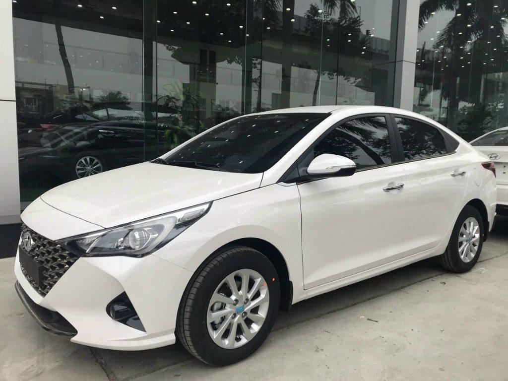 Hyundai Ninh Bình-Accent AT tiêu chuẩn 1
