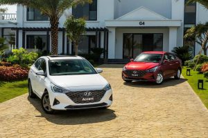 Hyundai Ninh Bình accent 2021 7
