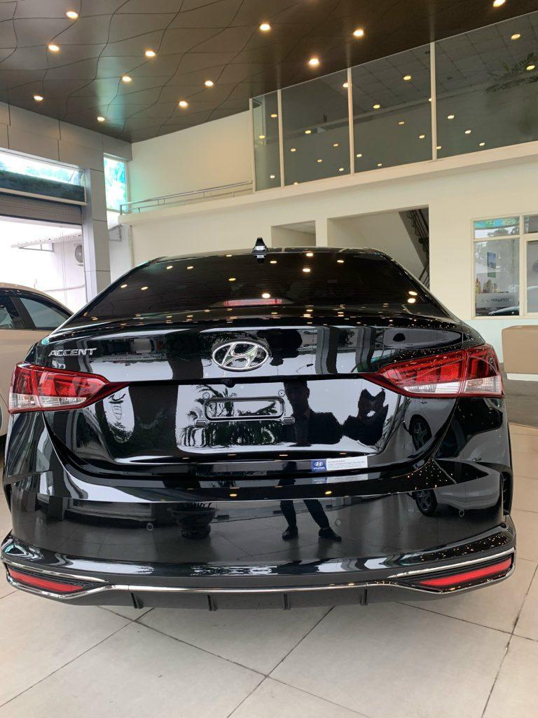 Hyundai Ninh Bình-Accent AT tiêu chuẩn 4