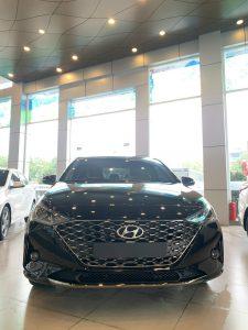 Hyundai Ninh Bình accent 2021 5