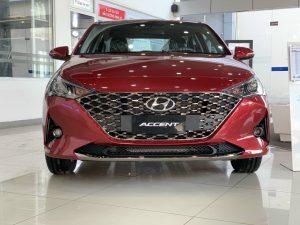 Hyundai Ninh Bình accent 2021 4