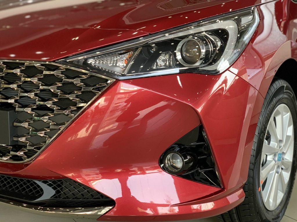Hyundai Ninh Bình-Accent AT tiêu chuẩn 3