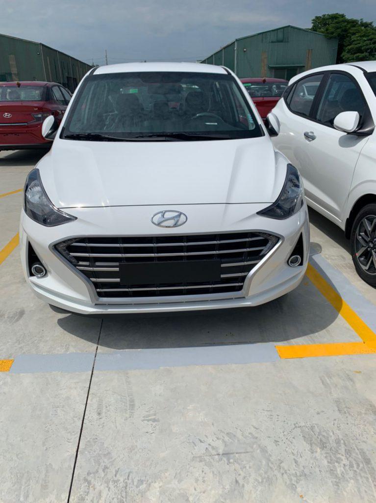 Hyundai NB i10 1.2MT 2021 2