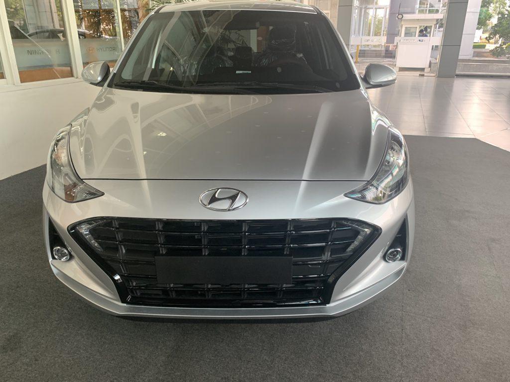 Hyundai NB i10 1.2MT 2021 3