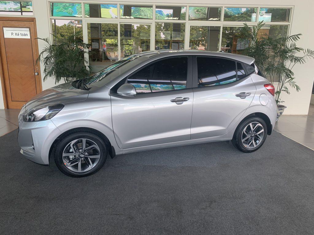 Hyundai NB i10 1.2MT 2021 5