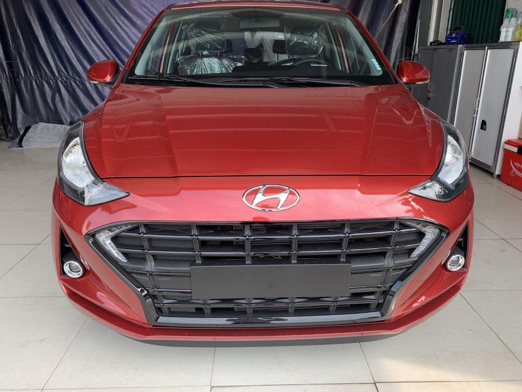 Hyundai NB i10 1.2MT 2021 7
