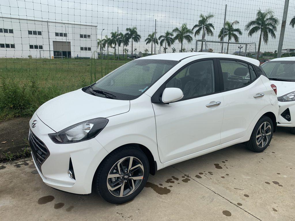 Hyundai NB i10 1.2MT 2021 1