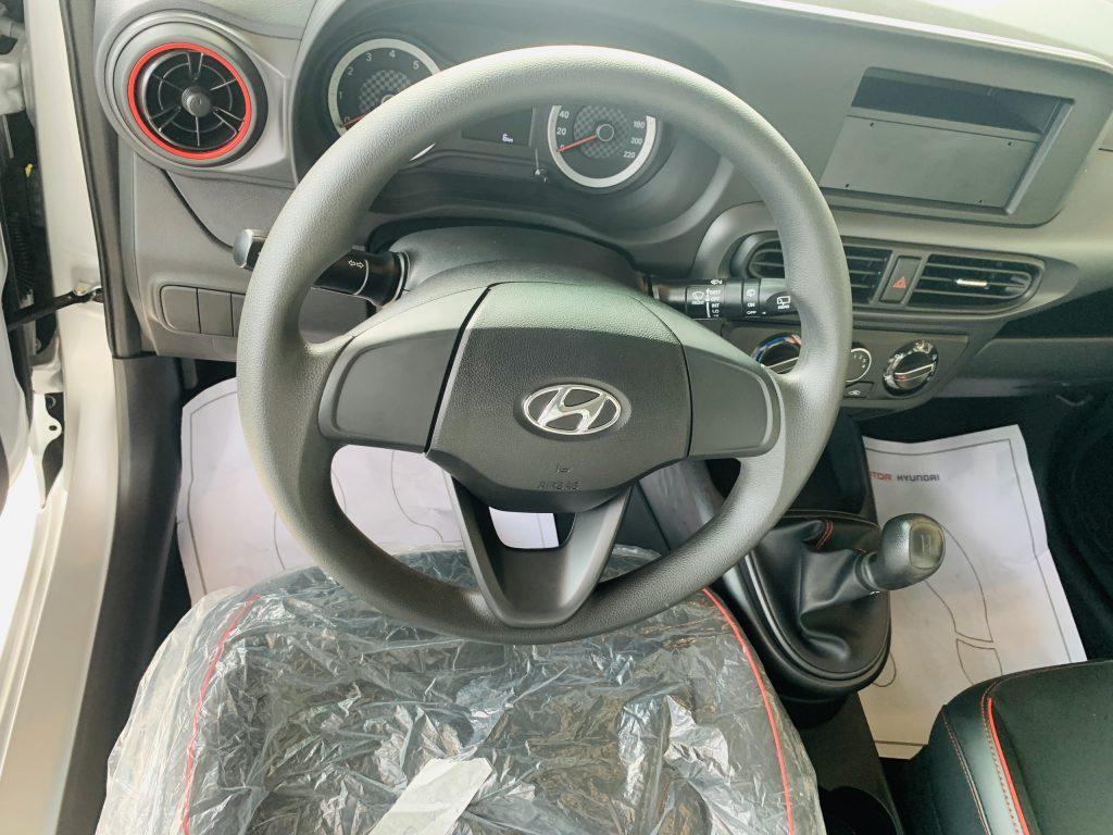Hyundai NB i10 sedan base 4