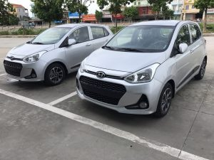 Grand i10 1.2MT hatchback 2021