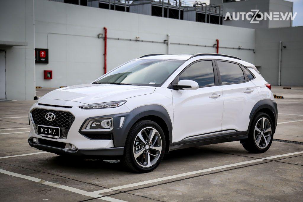 Hyundai Kona 2021 4