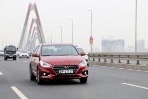 Doanh số Quý I-2020:  Hyundai số 1, VinFast đứng thứ 5 thị trường